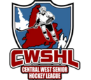 Central/West Senior Hockey League