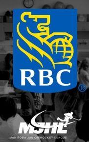 RBC-MJHL logos