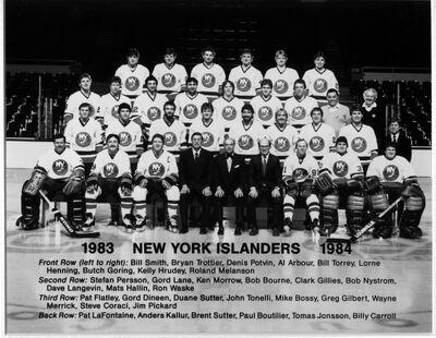 1983-84 NYI