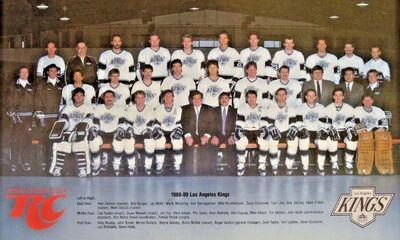1988-89 Kings