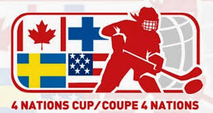 4 Nations Cup logo
