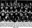 1954-55 Newfoundland Senior Season