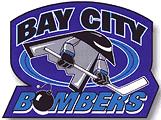 BayCityBombers logo
