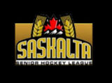 2018-19 Sask/Alta Senior Hockey League Season