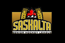 Saskalta Senior Hockey League