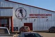 Waywayseecappo Arena Complex