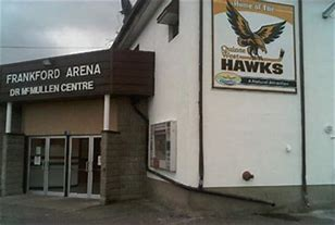 Frankford Arena