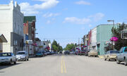 Carberry, Manitoba