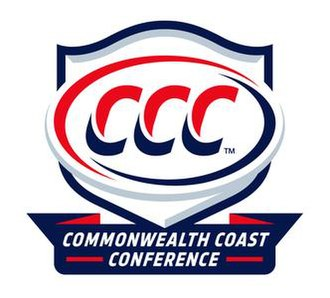 Commonwealth Coast Conference
