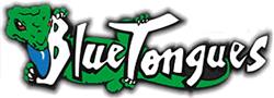 Gold Coast Blue Tongues Logo