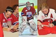 MontrealCWHL AutographSession