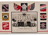1941–42 Toronto Maple Leafs season