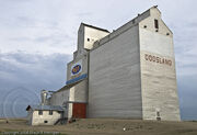 Dodsland, Saskatchewan