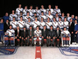 1988–89 New York Rangers season