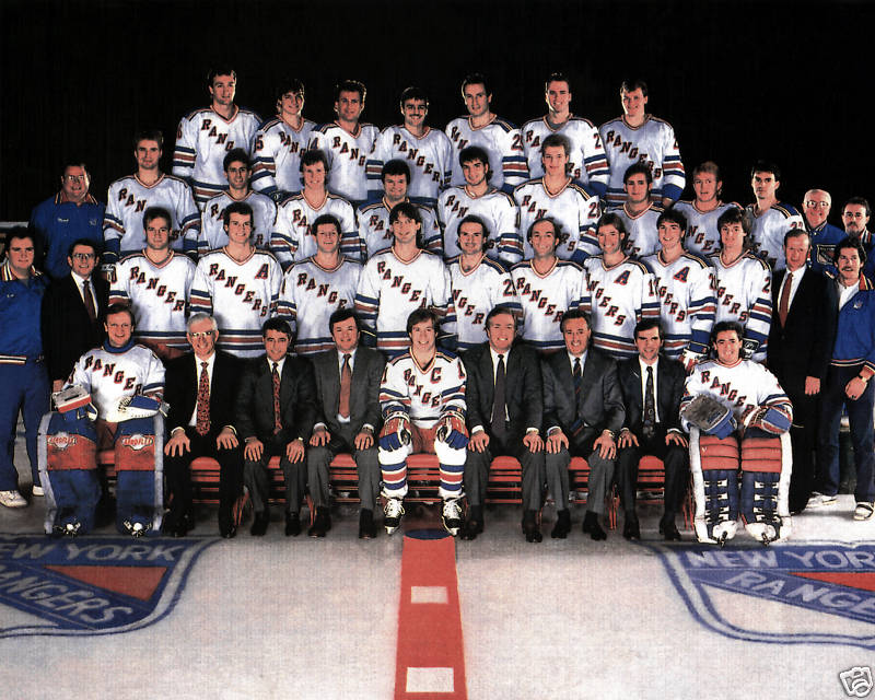 the latest 13acd d3072 1988–89 New York Rangers season | Ice Hockey Wiki | FANDOM ...