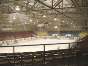Brantford Civic Centre interior