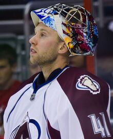 Craig Anderson (ice hockey)
