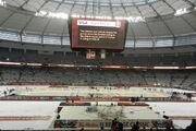 2014 Heritage Classic Rink