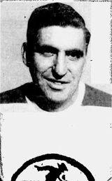 1954-55 WHL (minor pro) Season
