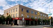 Downtown Fort William, Ontario