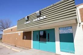 Vimy Arena Winnipeg