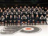2001–02 Philadelphia Flyers season