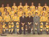 1973–74 California Golden Seals season
