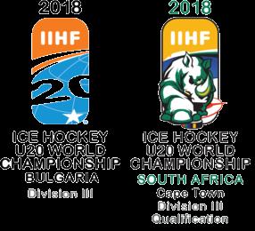 2018 World Junior Ice Hockey Championships – Division III