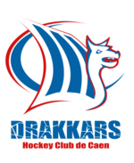 Drakkars de Caen