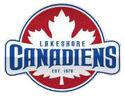 Lakeshore Canadiens logo