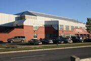 Memorial Civic Centre