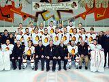 2012-13 EOJHL Season