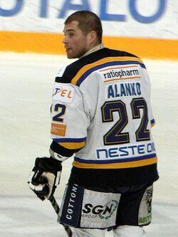 Alanko Rami Blues 1