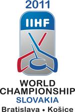 2011 IIHF World Championship Logo