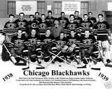 1938–39 Chicago Black Hawks season