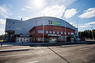 A3 Arena