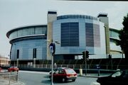 National Ice Centre - Trent FM Arena