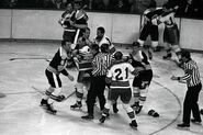 1Mar1969-Bruins NYR brawl