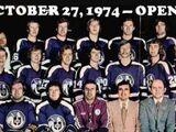 1974–75 Cleveland Crusaders season