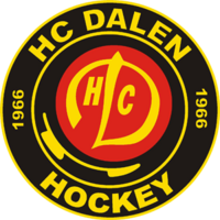 HC Dalen logo