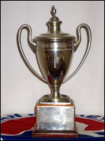 Macgregor Kilpatrick Trophy