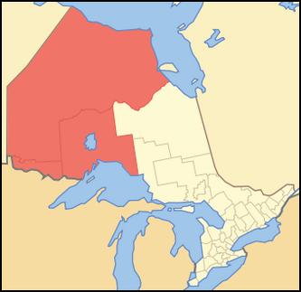 Thunder Bay Region