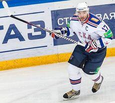 Ilya Kovalchuk