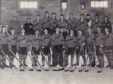 1954-55 CJBHL Season
