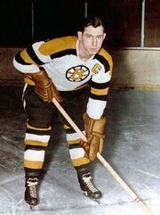 Milt Schmidt-1948 jersey