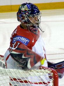 Pascal Leclaire WC2008