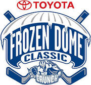 Toyota Frozen Dome