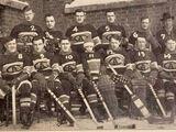 1916–17 Montreal Canadiens season