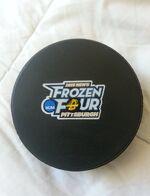 Frozen Four 2013 Gamer