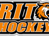 Rochester Institute of Technology Tigers women's ice hockey